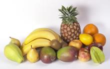 高清晰水果图库壁纸