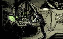 科幻CG高清图片