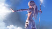 女性游戏CG高清壁纸