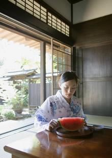日本休闲女性高清图