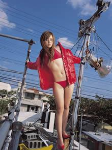 夏川純高清晰写真专辑
