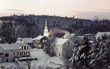 古堡灯塔教堂建筑