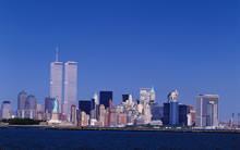 纽约风光宽屏壁纸图片