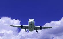 高清飞机壁纸图片