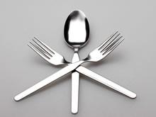 西餐餐具高清壁纸图片