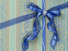 礼品包装高清晰壁纸