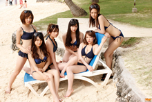 高清日本女明星写真